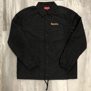 NEW!!!!! Men's Supreme jacket